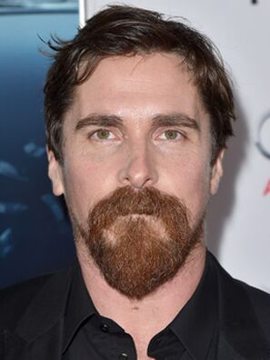 Christian Bale | Golden Globes