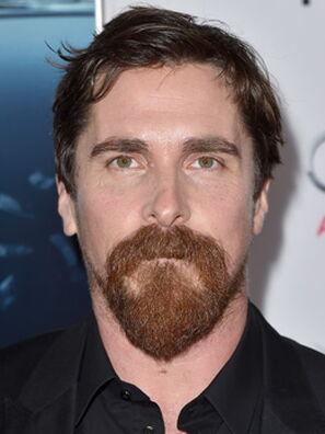 Christian Bale | Golden Globes