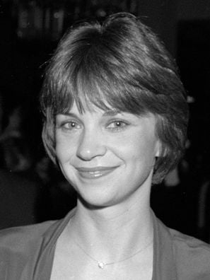 Cindy Williams today