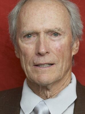 clint eastwood golden globes