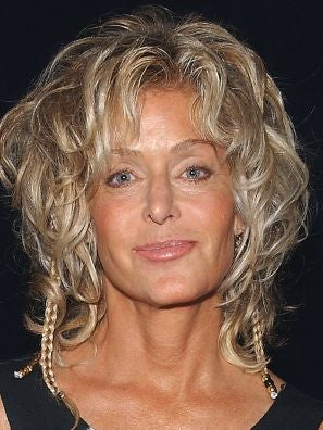 5817eafc32502 Farrah Fawcett (born Ferrah Leni Fawcett on February 2, 1947) rose to  worldwide recognition in 1976 with the release of her famous red swimsuit  poster – the ...