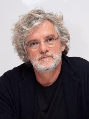 Director François Girard
