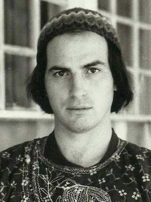 George Cromarty