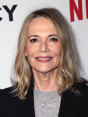 Actress and singer Peggy Lipton, Golden Globe winner