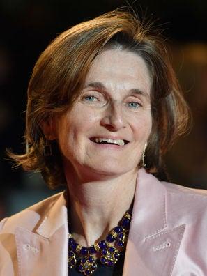 Producer Deborah Davis