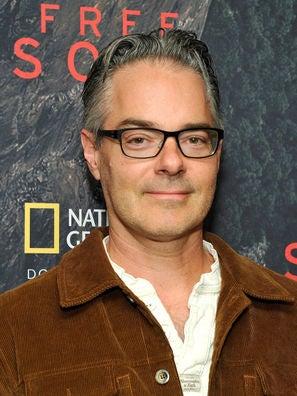 Composer Marco Beltrami