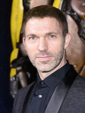 Director, producer Travis Knight