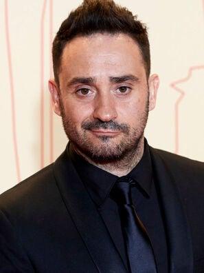 Director J.A. Bayona