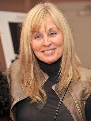 Writer Diana Ossana
