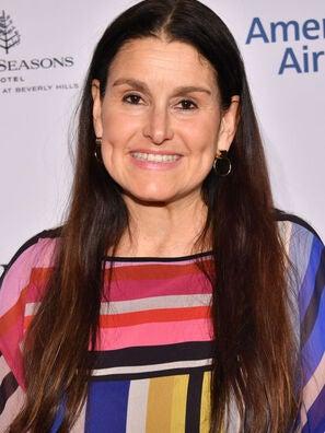 Producer Shannon McIntosh