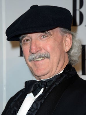 Composer Will Jennings