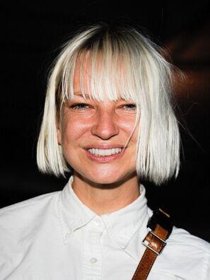 Composer and performer Sia Furler
