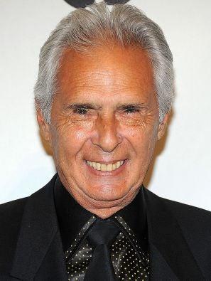 Composer Bill Conti, Golden Globe nominee