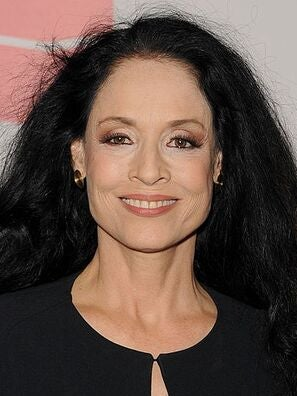 Sonia Braga from dusk till dawn
