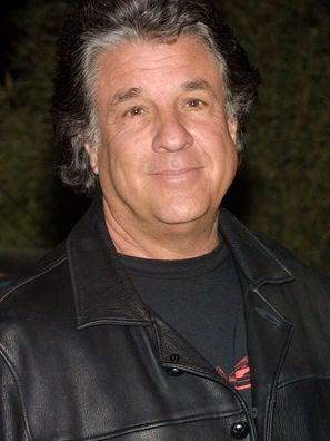 Producer Jon Peters
