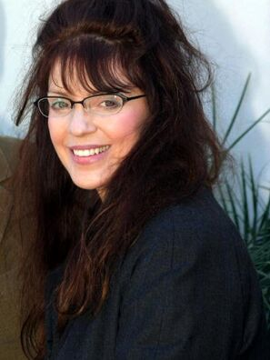 Writer  and producer Fran Walsh