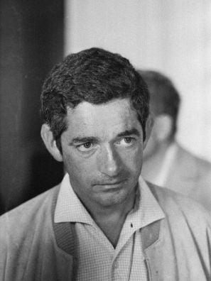 Director Jacques Demy