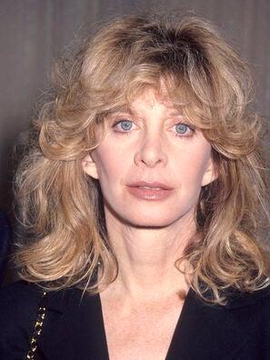 Writer  and producer Susan Harris