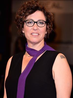Golden Globe nominee Lisa Cholodenko