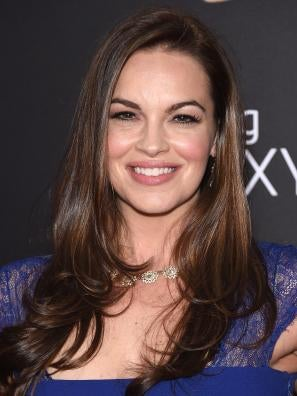 Actress Tammy Blanchard, Golden Globe nominee