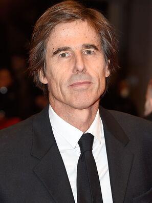 Director Walter Salles