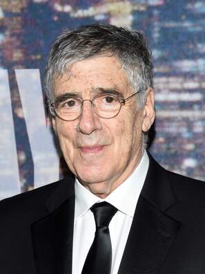 Actor Elliot Gould