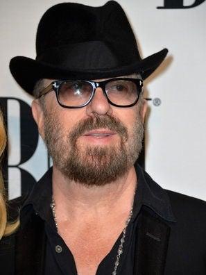 Rockstar and composer Dave Stewart