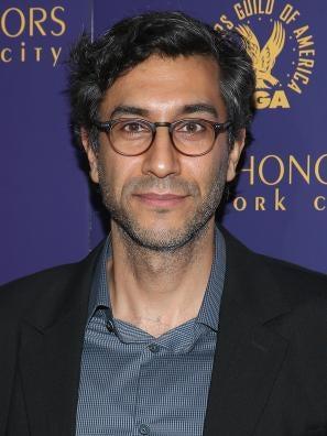 Director Ramin Bahrani
