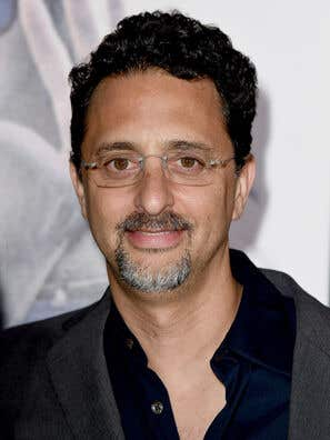 Golden Globe nominee Grant Heslov