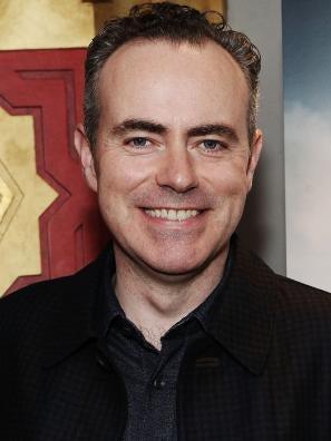 Director John Crowley