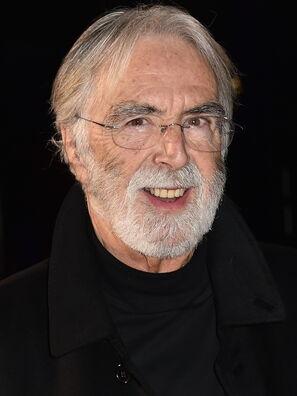 Director Michael Haneke