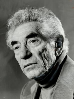 Actor John MArley, Golden Globe nominee