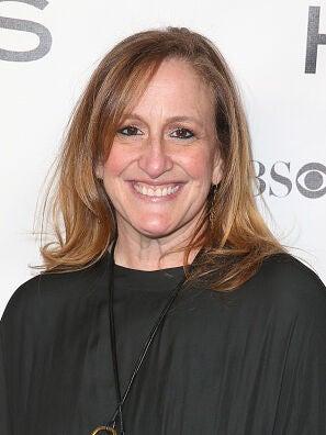 Producer Cindy Chupack
