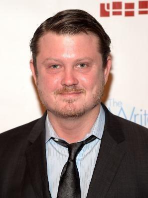 Golden Globe nominee Beau Willimon