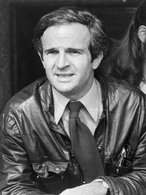 French filmmaker François Truffaut