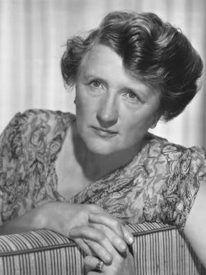 Golden Globe nominee Marjorie Main