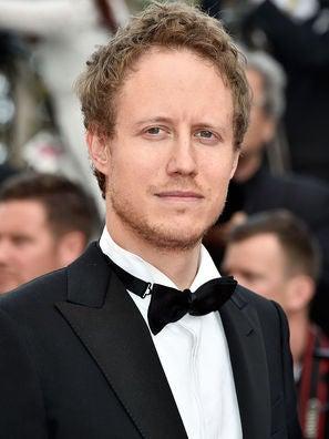 Filmmaker László Nemes