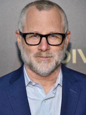Writer Tom Perrotta, Golden Globe nominee