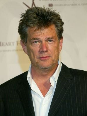 Composer David Foster