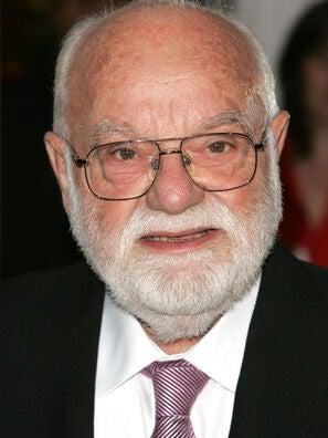 Producer Saul Zaentz