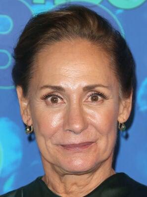 Actress Laurie Metcalf