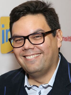 Composer Robert Lopez