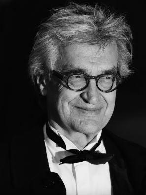 Director Wim Wenders