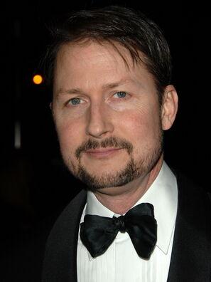Writer Todd Field, Golden Globe nominee