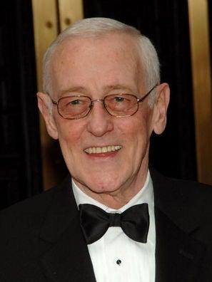 Actror John Mahoney, Golden Globe nominee