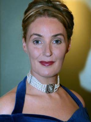 Golden Globe winner composer Lisa Gerrard