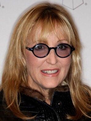 Producer Laura Ziskin