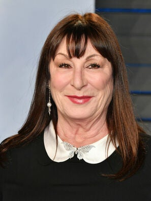 Anjelica Huston | Golden Globes