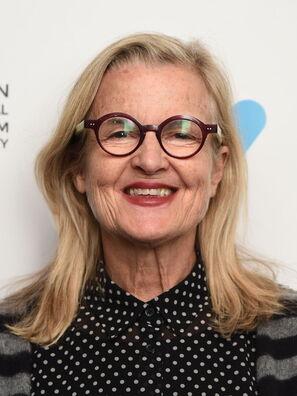 Filmmaker Gillian Armstrong