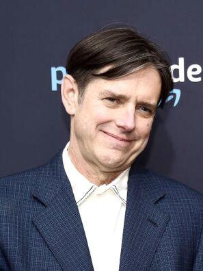 Writer, producer Daniel Palladino